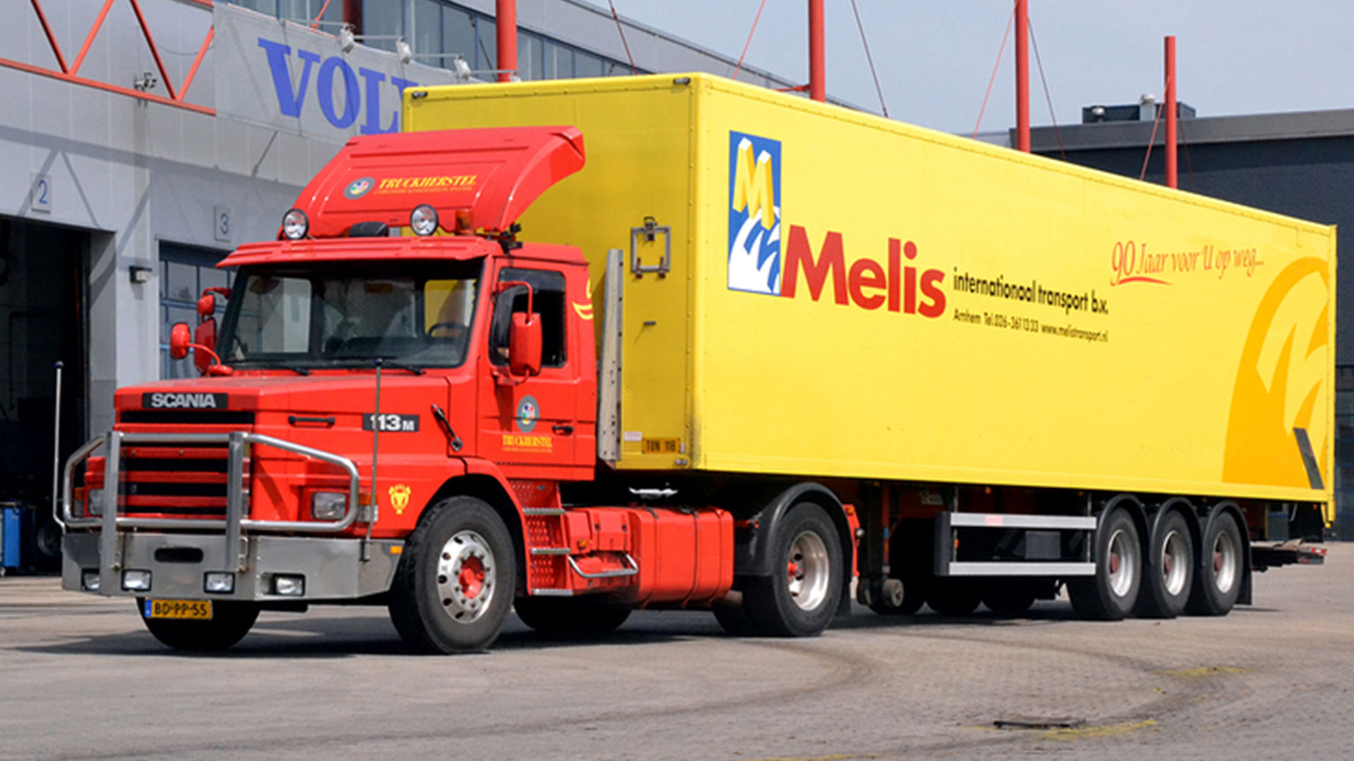 Melis Transport
